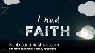 For This Child - Baby Dedication Song - Ken Blount
