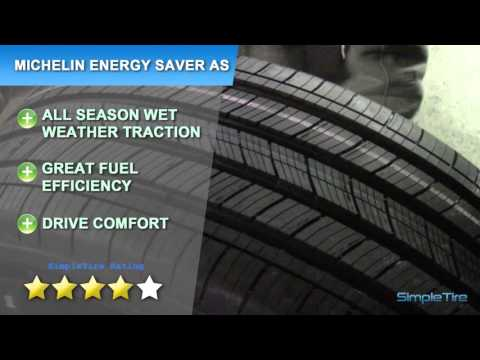 Neumaticos MICHELIN ENERGY SAVER