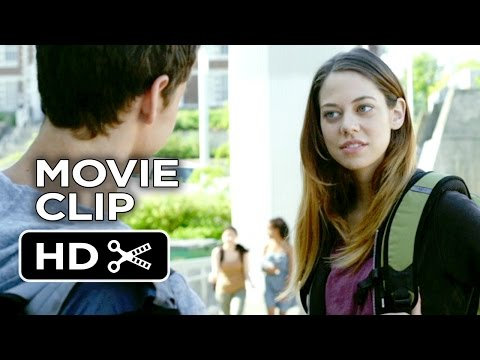 4 Minute Mile Movie   I Am Impressed 2014  Cam Gigandet, Analeigh Tipton Movie HD