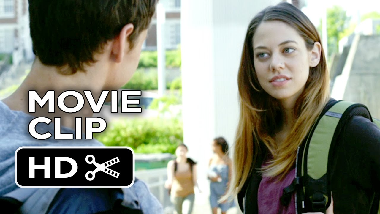 Download 4 Minute Mile Movie CLIP - I Am Impressed (2014) - Cam Gigandet, Analeigh Tipton Movie HD