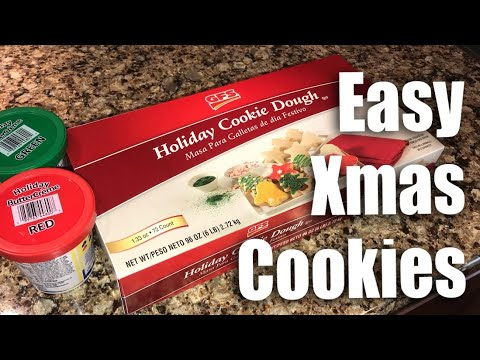 Super Easy Christmas Cookies From Gordon Food Services Gfs