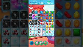 Candy crush soda saga level 1213(NO BOOSTER)