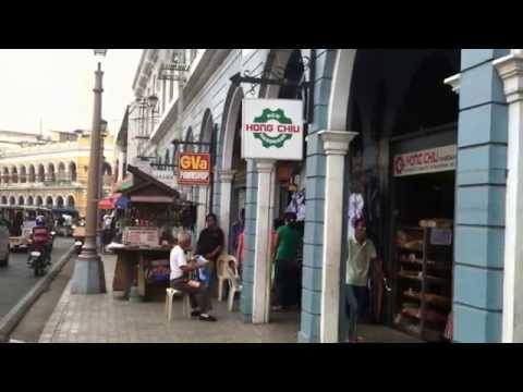 This is ILOILO - Downtown City Proper