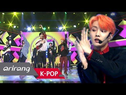Simply K-Pop THE BOYZ더보이즈  Bloom Bloom  Ep362  051719