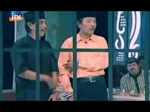 Dagelan Lucu Kirun~Goro Goro Kartolo