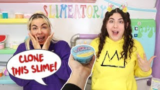 CLONE THIS SLIME CHALLENGE! Slimeatory #605