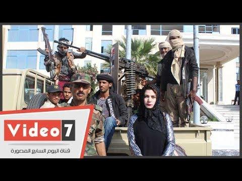 اليوم السابع :مطار عدن الدولى من الدمار إلى التأمين المشدد