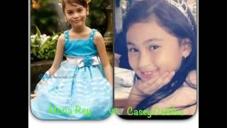 GMA Child Star vs. Abs-Cbn Child Star