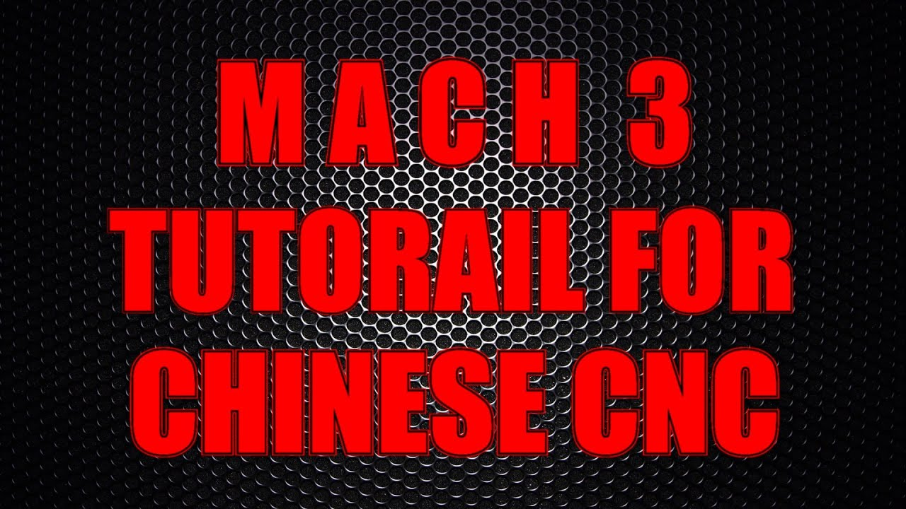 MACH 3 How to Calibrate Axis Movement - Fix For Chinese CNC