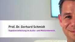 Prof. Dr. Gerhard Schmidt (kieler uni live auf der kieler woche 2015)