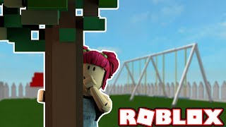 MOST INTENSE HIDE & SEEK EVER! | Roblox! | Amy Lee33