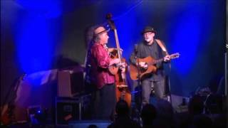 The Barley Brothers...Lonesome Whistle Blues