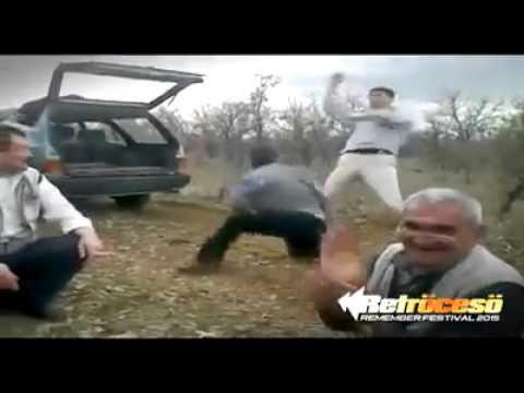 Vídeo Gracioso Locos por el Baile