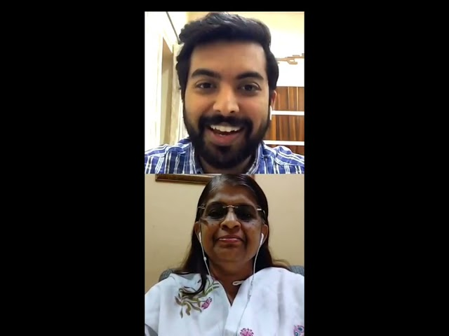 Gut Health & Immune System Part 1 Dr. Rupa Shah with Harshvardhan Agarwal, OGreens Return to Nature
