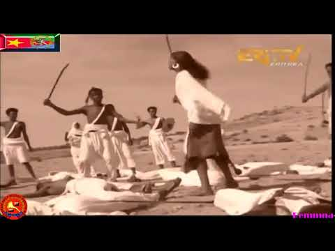 Eritrean New The Best Of The Best Saho Drama with Song