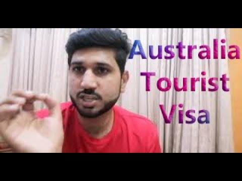 Australia Tourist Visa Info