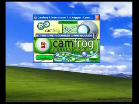 Camfrog Pro Keygen+link download