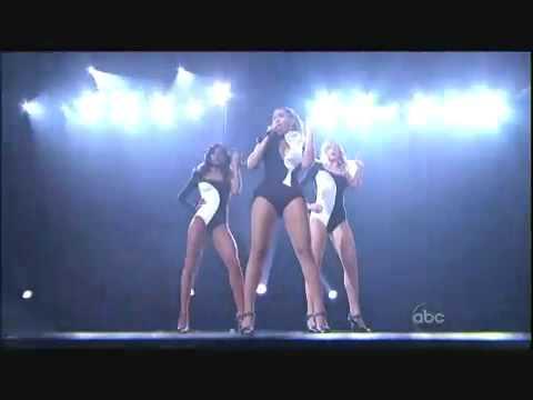 'Single Ladies' Live Beyonce AMA