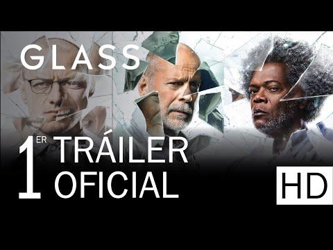 "GLASS (Cristal) - M. Night Shyamalan cierra la trilogia de superhéroes que comenzó con ""El protegido"""