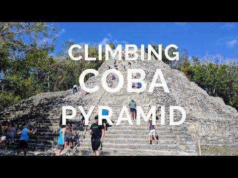 Tulum Mexico Travel Vlog Part 4