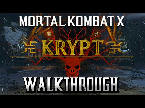 mortal-kombat-x-·-krypt-walkthrough---all-weapons/items-full-unlocks-video-guide