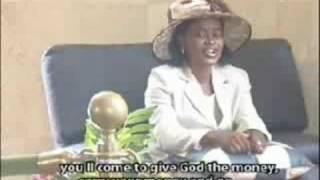 I ga enye chukwu - Princess Rita Obioma Okegbe Pt2