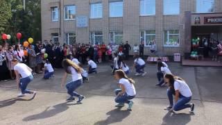 2015 - 1 сентября (танец)