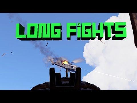 SO LONG FIGHTS | Rust random PvP clips | ENGLISH subtitles | CZ