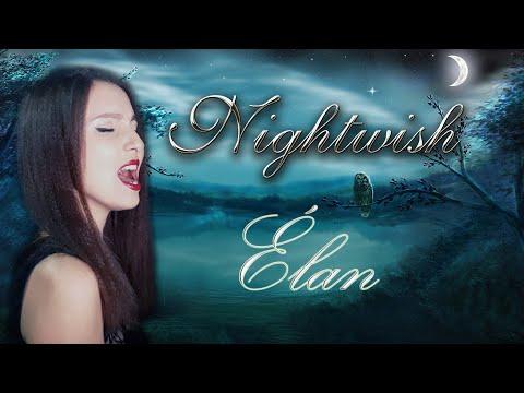 ANAHATA – Élan [NIGHTWISH Hungarian Cover + Lyrics]