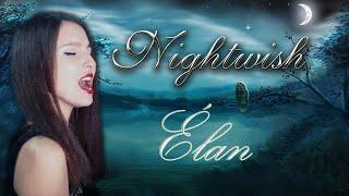 Anahata - Elan (Nightwish Hungarian Cover)