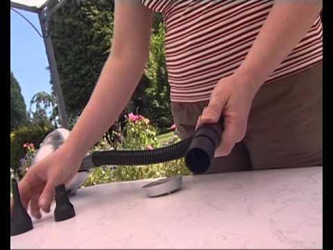 aspirateur souffleur compact passat multivac youtube. Black Bedroom Furniture Sets. Home Design Ideas