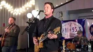 Seth James- Honky Tonk Saturday Night