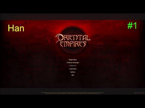 Let's Play  Oriental Empires Han Part 01- Erklärungen |
