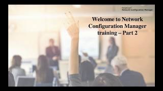 Season 2 : Free NCM Training - Part 2