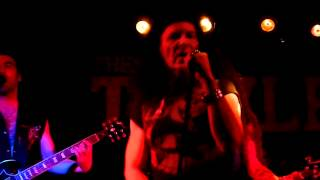 DAVE EVANS - ROCK 'N' ROLL SINGER @ THE TOWLER