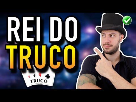 COMO SER O REI DO TRUCO! [FÁCIL] 3 DICAS - TORNE-SE O REI DO TRUCO