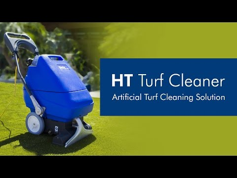 HT Turf Cleaner
