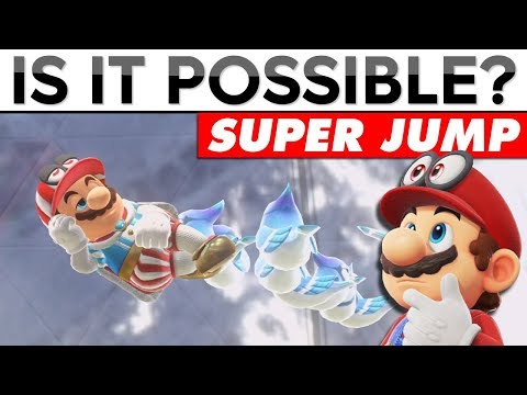 WOOD You Make This Jump? | Is It Possible?