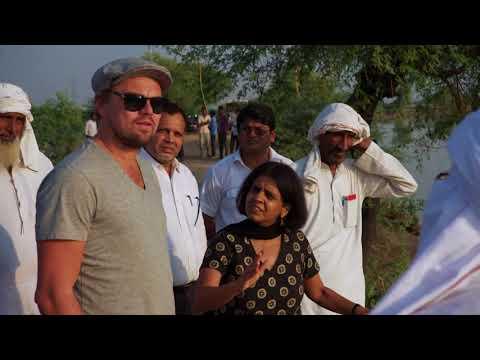 Avant le déluge - Leonardo Di Caprio | Extrait : Des ravages en Inde