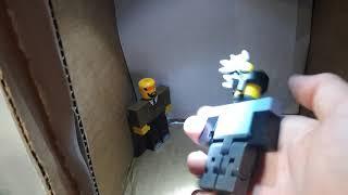 Der gruselige Aufzug (Roblox Spielzeug)