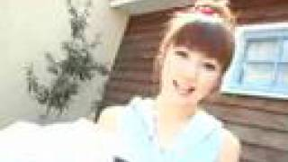 お庭でピンクビキニ♪「週刊グラビアちせテレビ」Vol.17 中村知世 動画 11