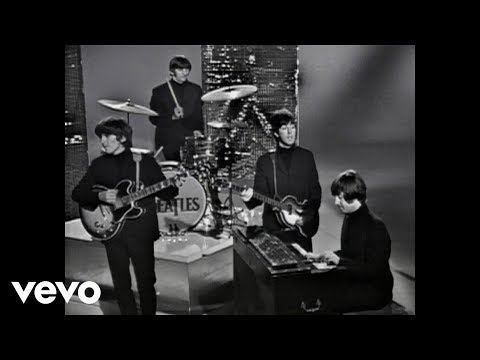 Клип The Beatles - We Can Work It Out