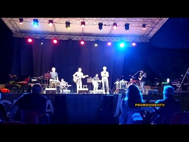 ROCCELLA J. (RC) Seconda serata del  Roccella jazz festival  2020.