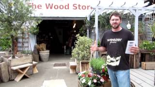 Ideas For Using Recycled Wood - Reclaimed Wood