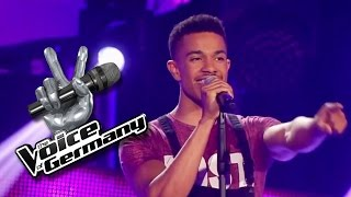 Baixar - Jealous Labrinth Matthias Nzola Zanquila Cover The Voice Of Germany 2015 Audition Grátis