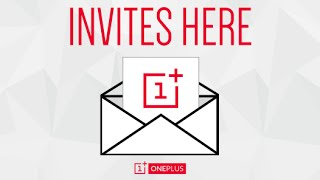 OnePlus One Info and Invite !Giveaway!