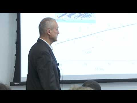 Duke Engineering TALKS: Adrian Bejan, PhD