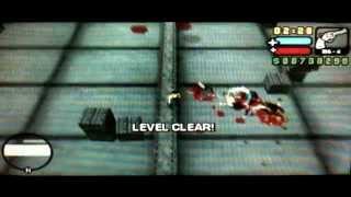 GTA LCS Walkthrough 100% Part 94 (Slash TV)