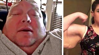 До и После 4 невероятные истории похудения
