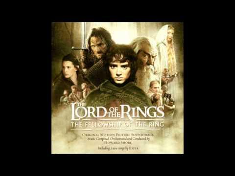 Concerning Hobbits - Howard Shore (HD)